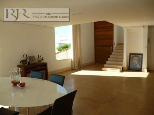 casa em condomínio com 4 quartos para comprar no condomínio alphaville lagoa dos ingleses em nova lima/mg - 367