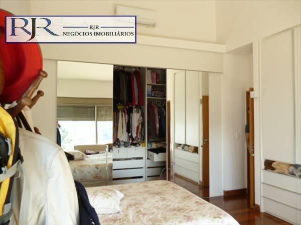casa em condomínio com 4 quartos para comprar no condomínio alphaville lagoa dos ingleses em nova lima/mg - 376