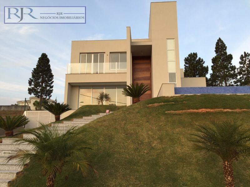 casa em condomínio com 4 quartos para comprar no condomínio alphaville lagoa dos ingleses em nova lima/mg - 380