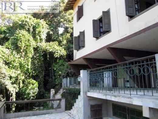 casa em condomínio com 4 quartos para comprar no condomínio estância serrana em nova lima/mg - 151