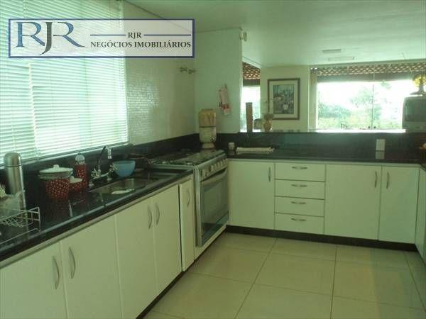casa em condomínio com 4 quartos para comprar no condomínio pasárgada em nova lima/mg - 312