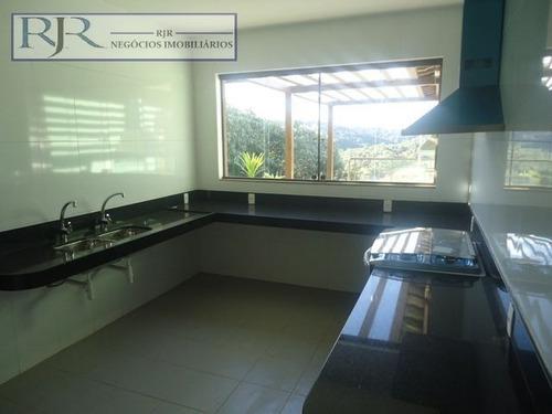 casa em condomínio com 4 quartos para comprar no condomínio pasárgada em nova lima/mg - 314