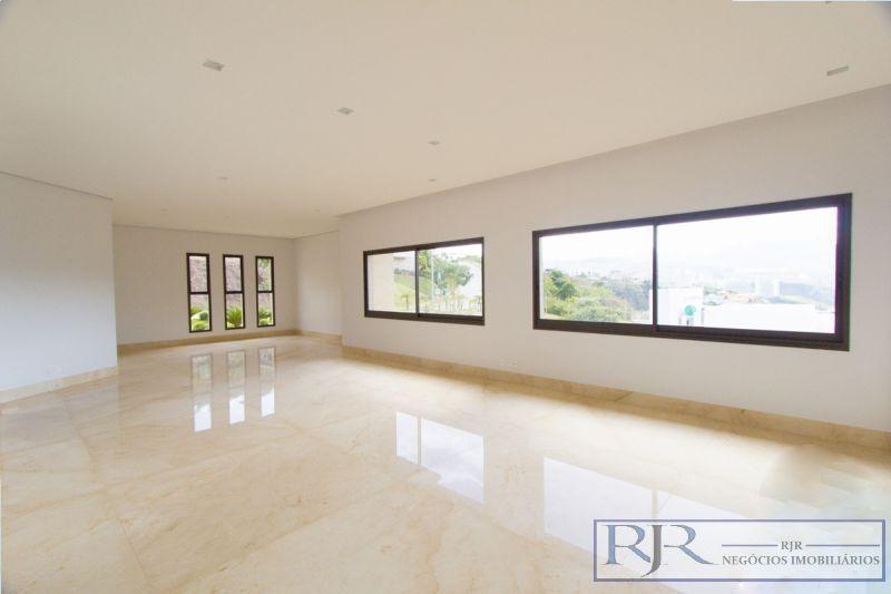 casa em condomínio com 4 quartos para comprar no condomínio vale dos cristais em nova lima/mg - 285