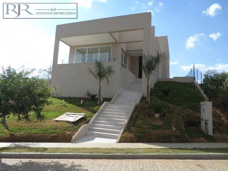 casa em condomínio com 4 quartos para comprar no condomínio vale dos cristais em nova lima/mg - 286