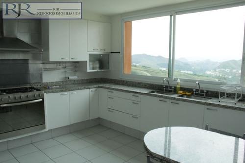 casa em condomínio com 4 quartos para comprar no condomínio vila castela em nova lima/mg - 121