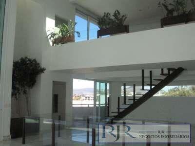 casa em condomínio com 4 quartos para comprar no condomínio vila castela em nova lima/mg - 123