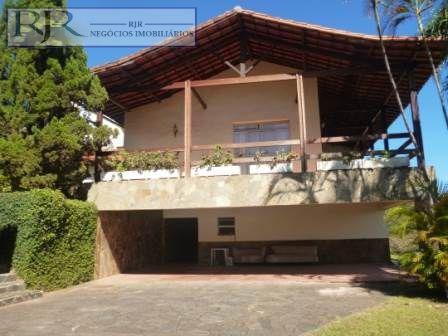 casa em condomínio com 4 quartos para comprar no condomínio vila del rey em nova lima/mg - 140