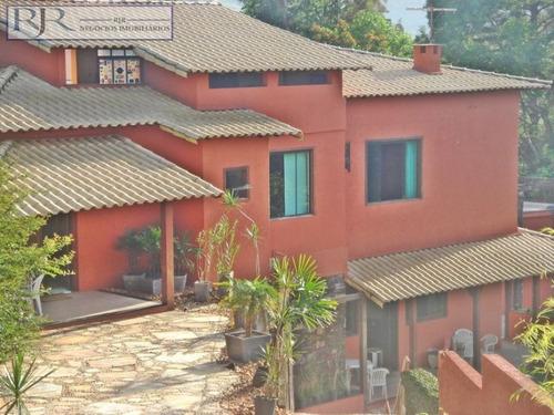casa em condomínio com 4 quartos para comprar no condomínio vila del rey em nova lima/mg - 141