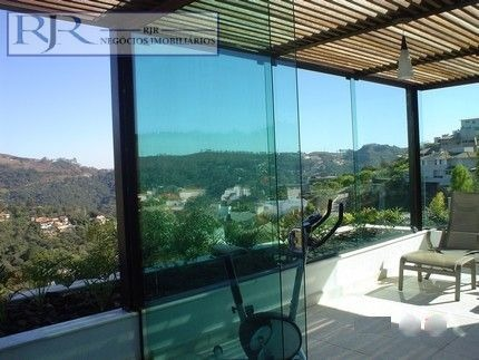 casa em condomínio com 4 quartos para comprar no condomínio villa alpina em nova lima/mg - 101