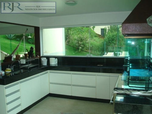 casa em condomínio com 4 quartos para comprar no condomínio villa alpina em nova lima/mg - 99