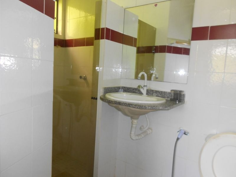 casa em condomínio com 4 quartos para comprar no guarajuba em camaçari/ba - 297