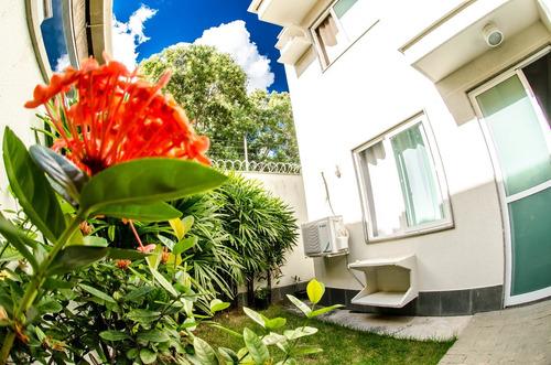 casa em condomínio com 4 quartos para comprar no jardim limoeiro em serra/es - nva1588