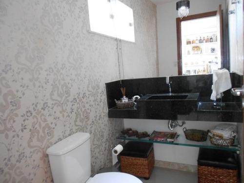 casa em condomínio com 4 quartos para comprar no vila de abrantes em camaçari/ba - 144