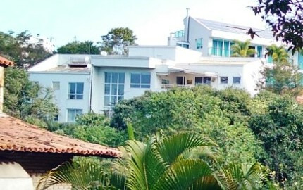 casa em condomínio com 4 quartos para comprar no ville de montagne em nova lima/mg - 573