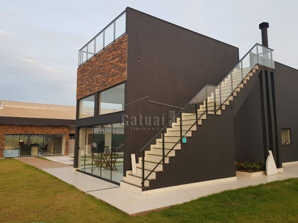 casa em condomínio com 5 quartos no ecovillas do lago - 524985-v