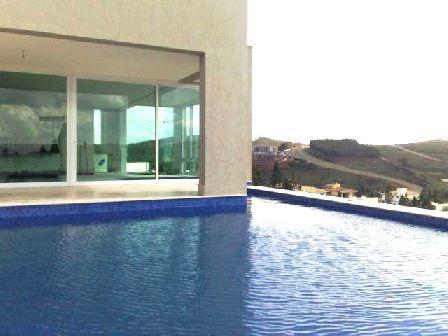 casa em condomínio com 5 quartos para comprar no alphaville em nova lima/mg - 139