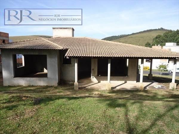 casa em condomínio com 5 quartos para comprar no condomínio alphaville lagoa dos ingleses em nova lima/mg - 388