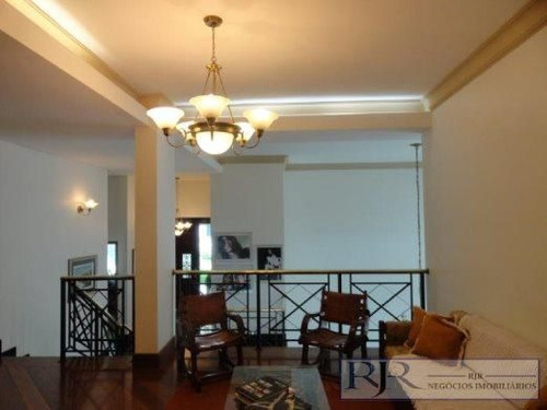casa em condomínio com 5 quartos para comprar no condomínio bosque do jambreiro em nova lima/mg - 198