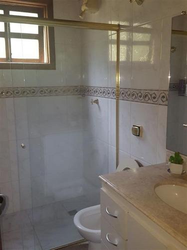 casa em condomínio com 5 quartos para comprar no condomínio retiro do chale em brumadinho/mg - 557