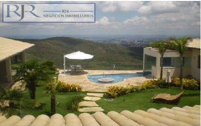 casa em condomínio com 5 quartos para comprar no condomínio vila castela em nova lima/mg - 126