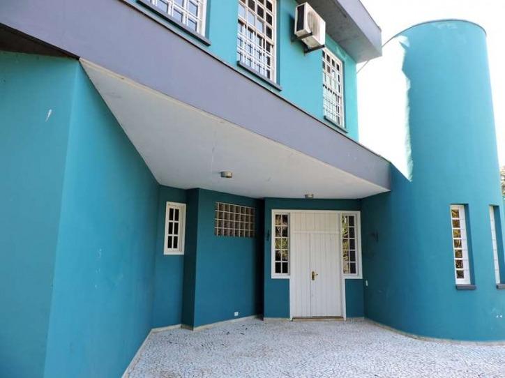 casa em condomínio com 6 dorms - granja viana - silva 77962