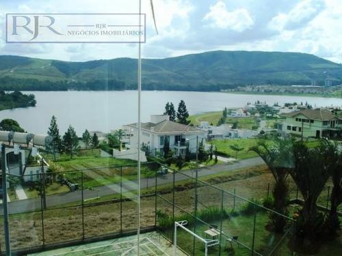 casa em condomínio com 6 quartos para comprar no condomínio alphaville lagoa dos ingleses em nova lima/mg - 385