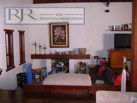 casa em condomínio com 6 quartos para comprar no condomínio morro do chapéu em nova lima/mg - 323