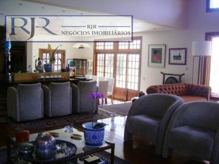 casa em condomínio com 6 quartos para comprar no condomínio morro do chapéu em nova lima/mg - 324