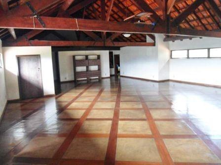 casa em condomínio com 6 quartos para comprar no miguelão em nova lima/mg - 352