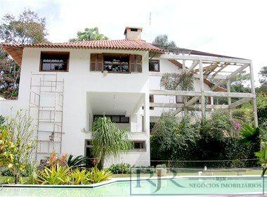 casa em condomínio com 7 quartos para comprar no condomínio ville de montagne em nova lima/mg - 219