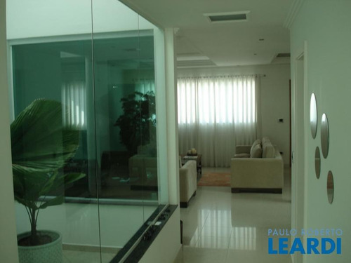 casa em condomínio condomínio aruã - mogi das cruzes - ref: 342206