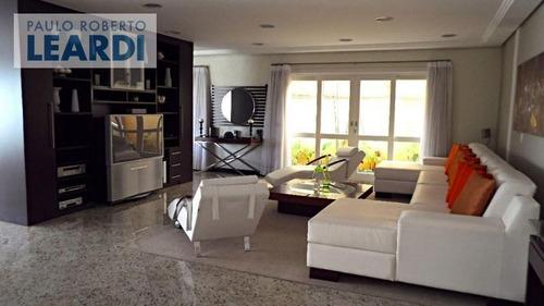 casa em condomínio condomínio arujá 5 - arujá - ref: 340870