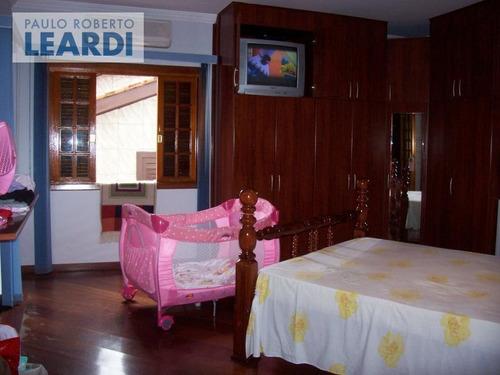 casa em condomínio condomínio arujá 5 - arujá - ref: 343063