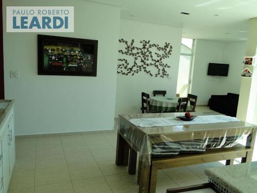 casa em condomínio condomínio arujá 5 - arujá - ref: 344380