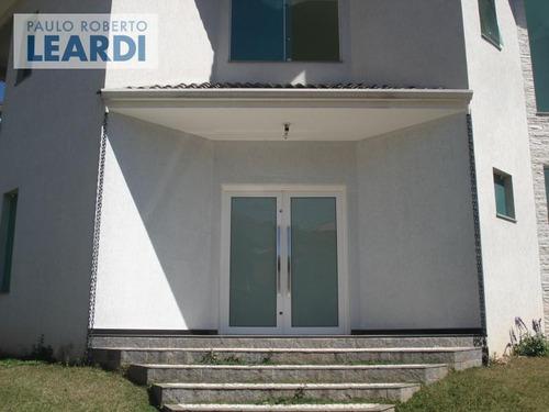 casa em condomínio condomínio arujá 5 - arujá - ref: 372736