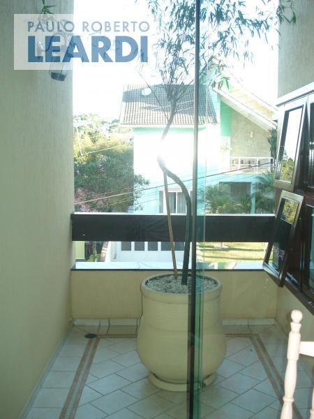 casa em condomínio condomínio arujá 5 - arujá - ref: 374018