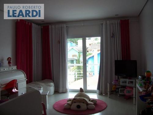 casa em condomínio condomínio arujá 5 - arujá - ref: 376372