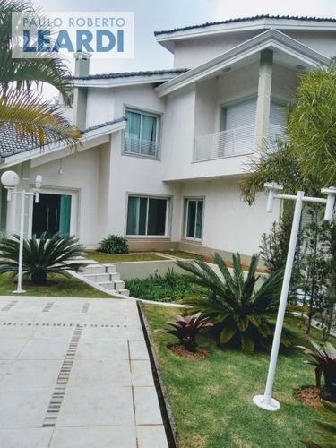casa em condomínio condomínio arujá 5 - arujá - ref: 391858