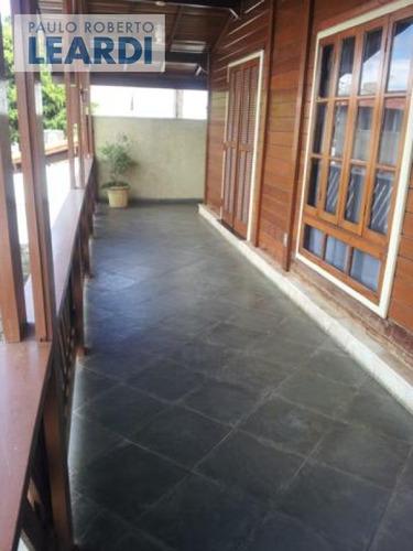 casa em condomínio condomínio arujá 5 - arujá - ref: 397311