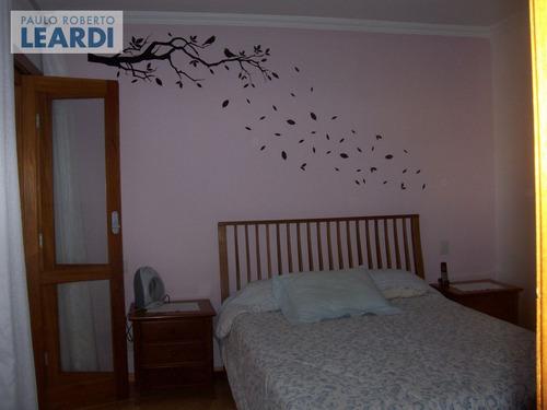casa em condomínio condomínio arujá 5 - arujá - ref: 401525
