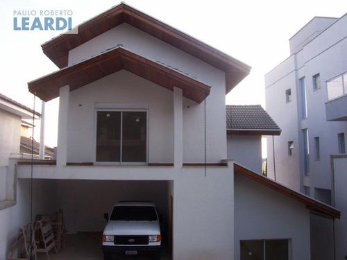 casa em condomínio condomínio arujá 5 - arujá - ref: 418113