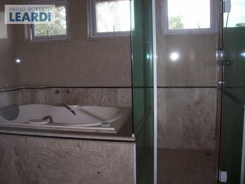 casa em condomínio condomínio arujá 5 - arujá - ref: 419135