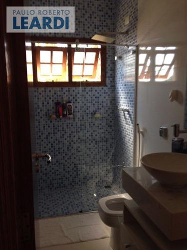 casa em condomínio condomínio arujá 5 - arujá - ref: 419393