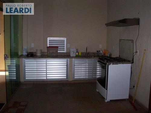 casa em condomínio condomínio arujá 5 - arujá - ref: 419464