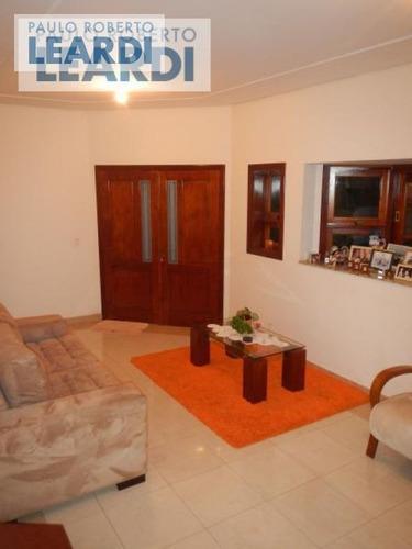 casa em condomínio condomínio arujá 5 - arujá - ref: 419684