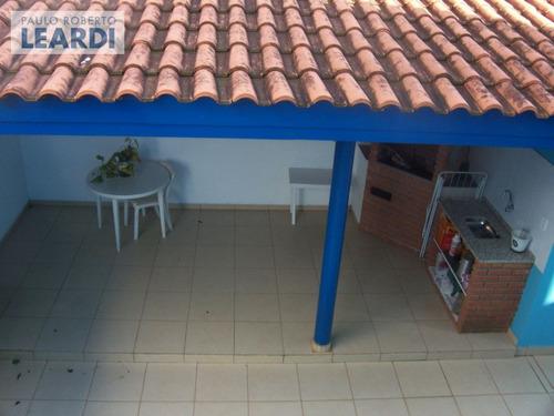 casa em condomínio condomínio arujá 5 - arujá - ref: 433058
