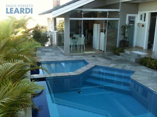 casa em condomínio condomínio arujá 5 - arujá - ref: 437513