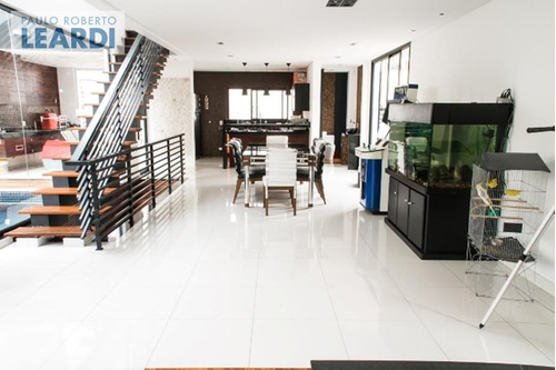 casa em condomínio condomínio arujá 5 - arujá - ref: 441800