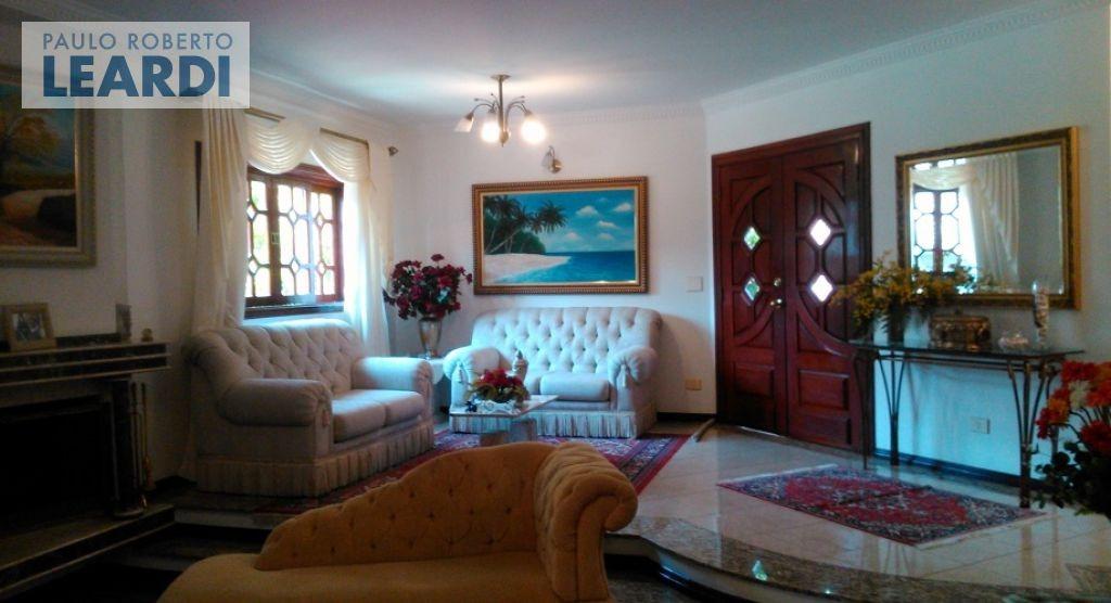 casa em condomínio condomínio arujá 5 - arujá - ref: 446177