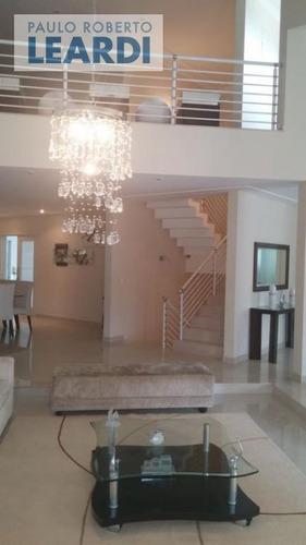 casa em condomínio condomínio arujá 5 - arujá - ref: 447014